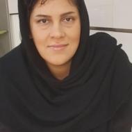 سارا میرزامحمدی