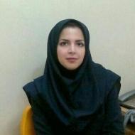 فاطمه علی اکبری
