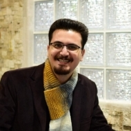 مجتبی حسینی نیا